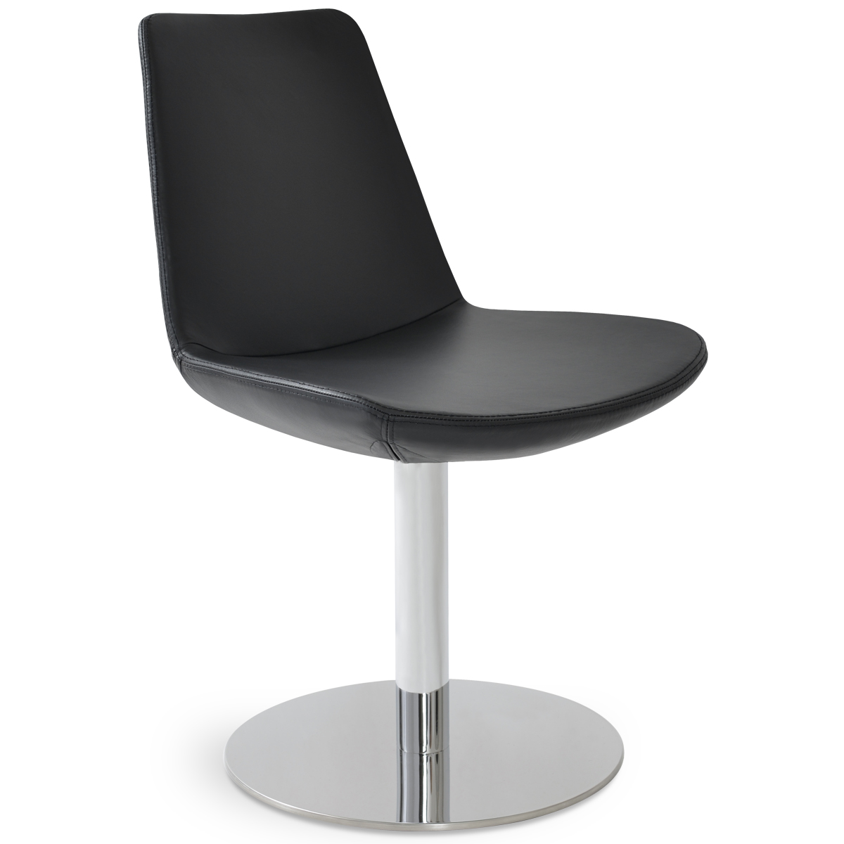Eiffel Round Swivel Chair