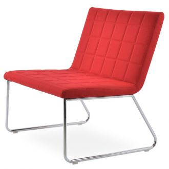Red Fabric (Camira - Era - CSE06)