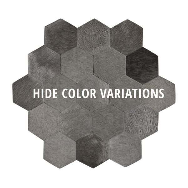 Dove Gray Mix Hide